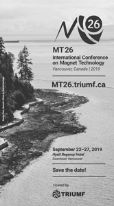 MT26 poster